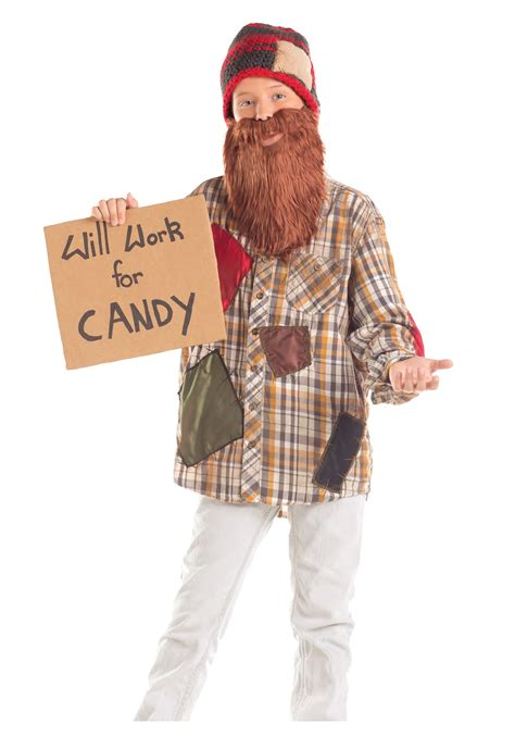 Diy halloween costume homeless person its easy and you jpg 1750x2500