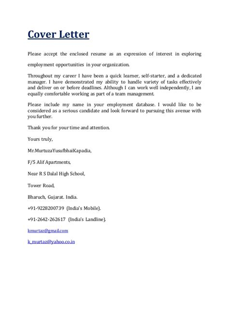 Please refer my resume enclosed jpg 638x903