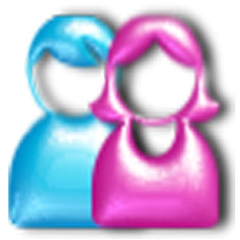 couple dating swinging png 400x400